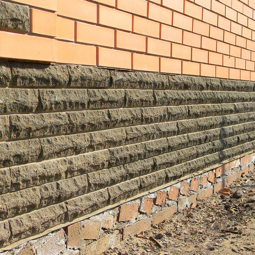 Our foundation crack repair services will rock you